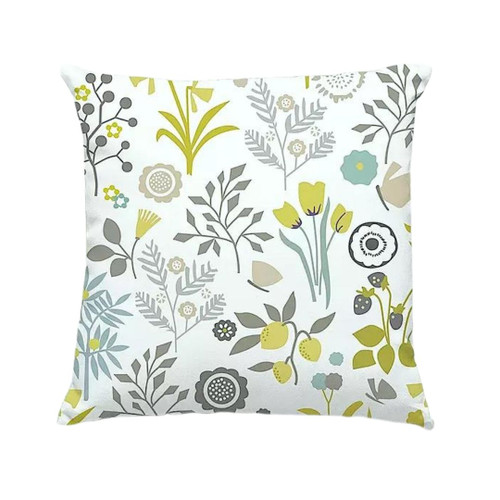 New Cotton Cushion Cover 1