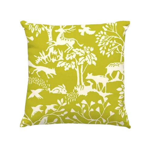 New Cotton Cushion Cover 4