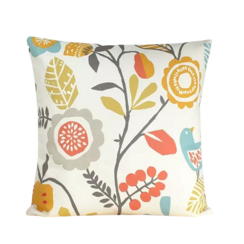 New Cotton Cushion Cover #9