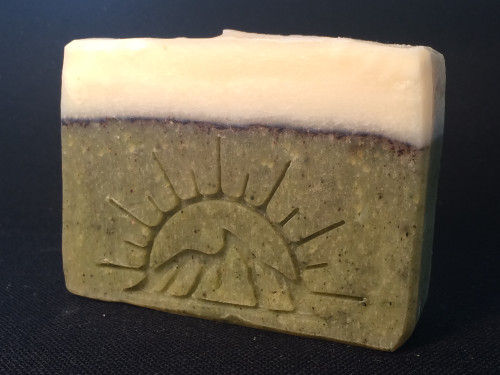 Skin Soothing - Artisan Natural Soap Bar