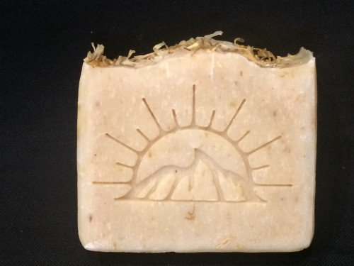 Grapefruit Orange - Artisan Natural Soap Bar