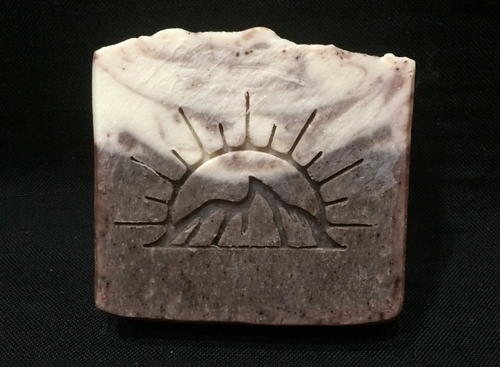 Black Walnut - Artisan Natural Soap Bar from soladerasoaps.com