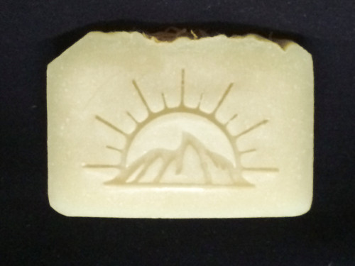 Coco Shea Nel - Artisan Natural Soap Bar