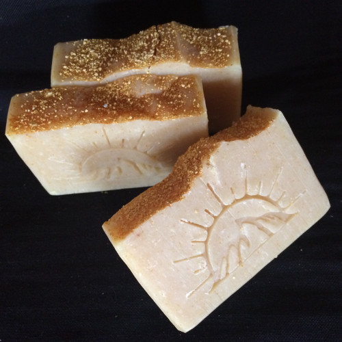 Lemon Eucalyptus - Artisan Natural Soap Bar by Soladera Soaps