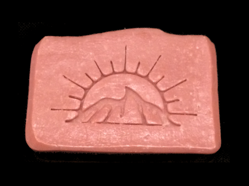 Rose Clay Spa - Artisan Natural Soap Bar from soladerasoaps.com