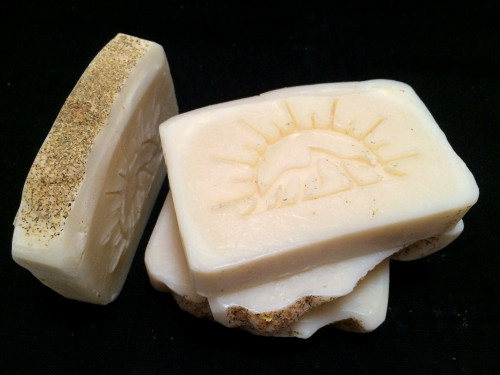 Chamomile - Artisan Natural Soap Bar from soladerasoaps.com