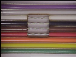 Window Paned Ribbon Cable