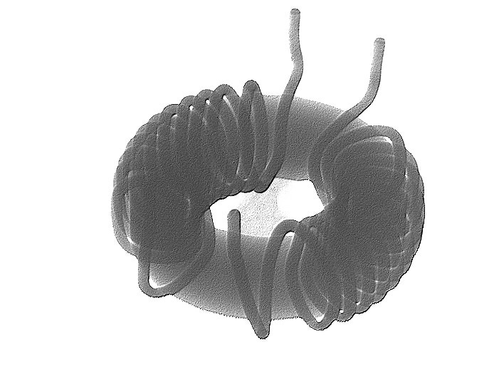 Large Coil