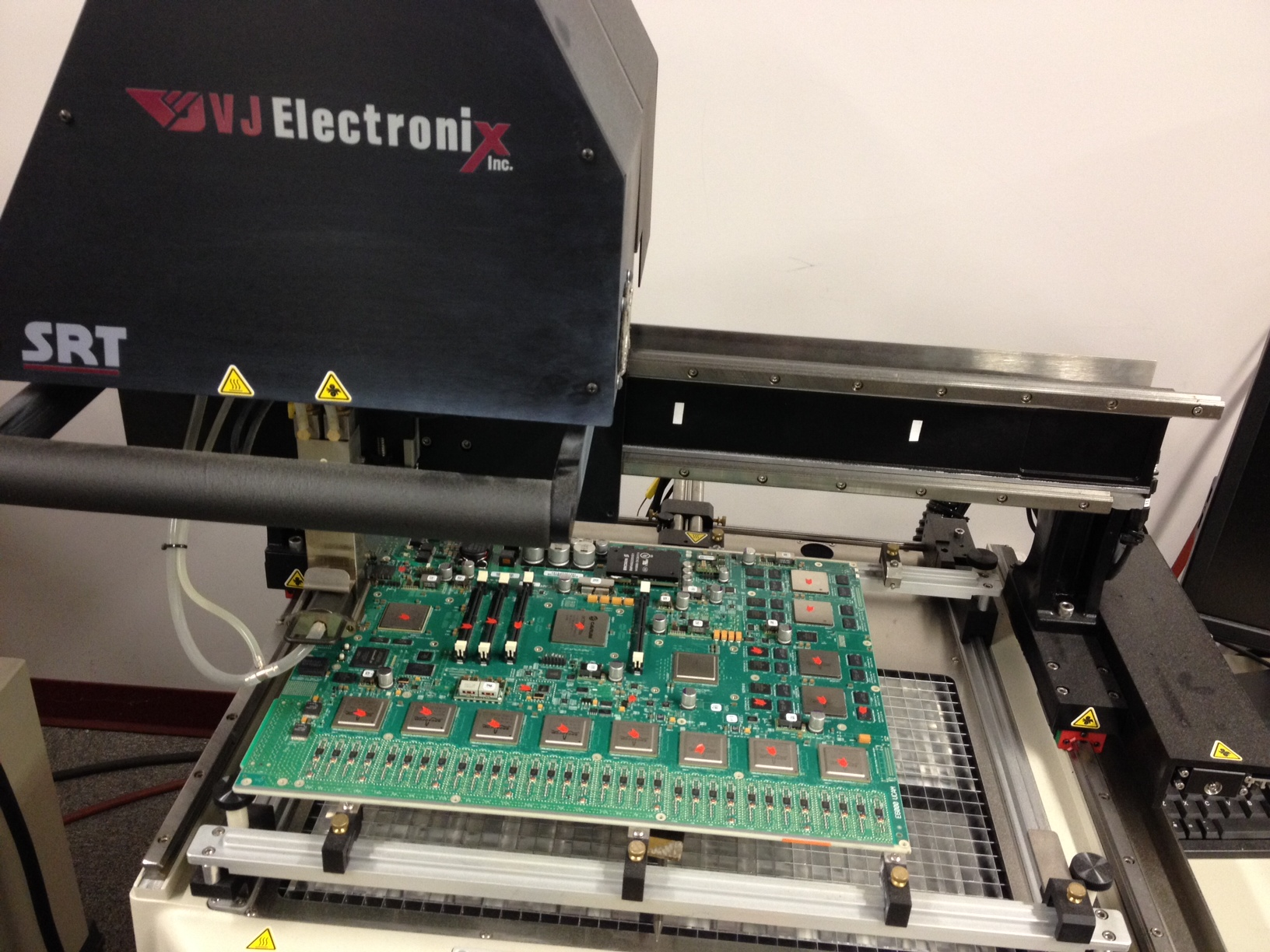 pcb rework and repair services
