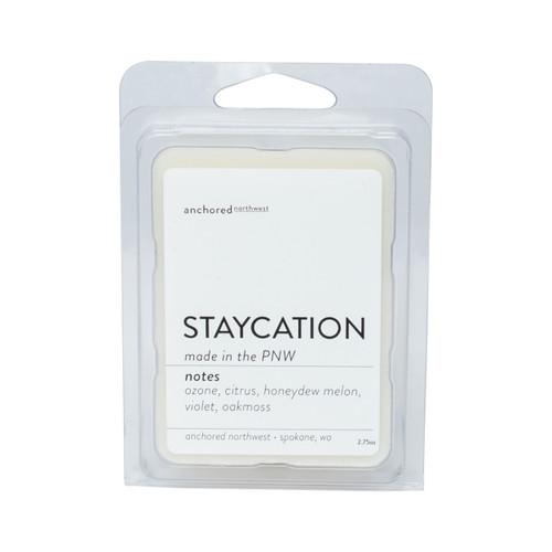 Staycation Soy Wax Melt