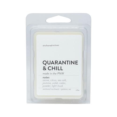 Quarantine & Chill Soy Wax Melt