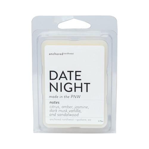 Date Night Soy Wax Melt