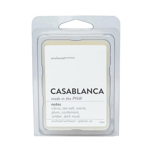 Casablanca Soy Wax Melt