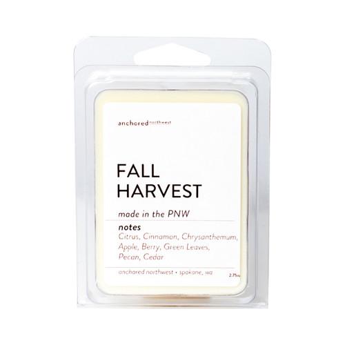 Fall Harvest Soy Wax Melt