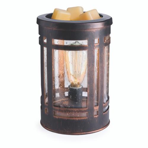 Mission Edison Bulb Fragrance Warmer