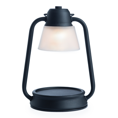 Black Beacon Lantern Candle Warmer