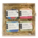 mn series bar soap gift set
