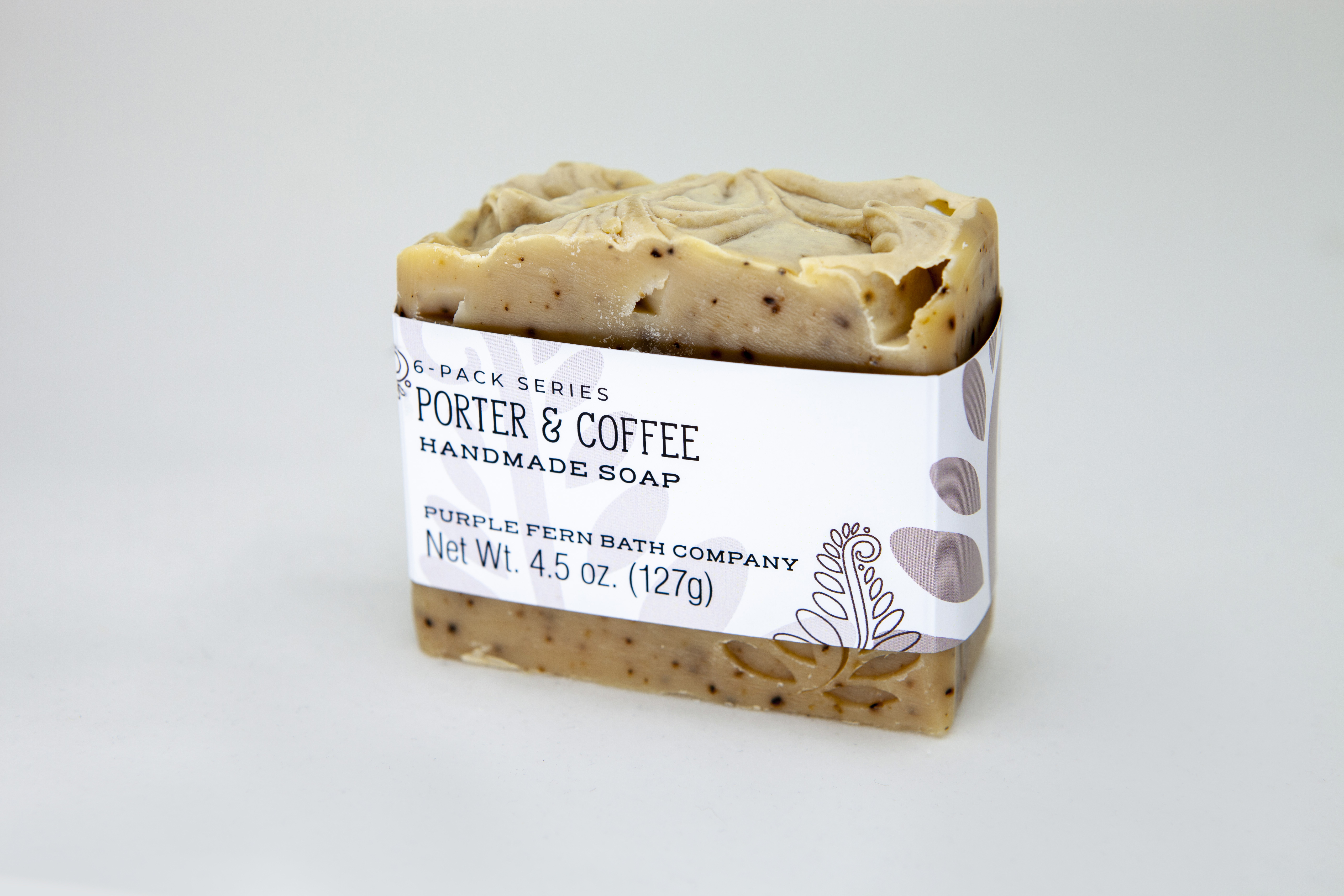 beer coffee soap mn