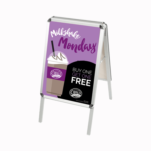 Board Printing | Advertising Boards | Banners | Wee Print