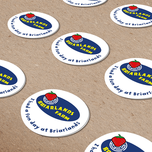 picture about Printable Vinyl Labels referred to as Personalized Sticker Printing Released Labels Wee Print