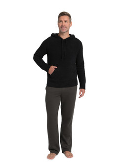 Barefoot Dreams Cozychic Men's Pullover Hoodie