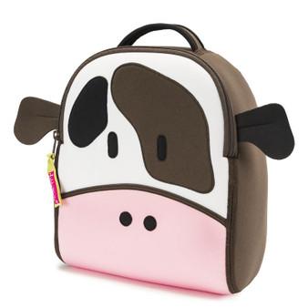 Dabbawalla  Holy Cow Harness Backpack