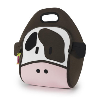 Dabbawalla Holy Cow Lunch Bag