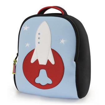 Dabbawalla Space Rocket Backpack