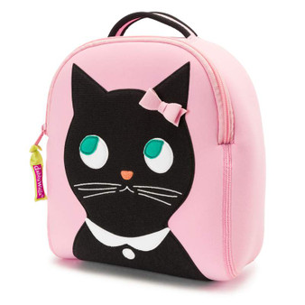 Dabbawalla Miss Kitty Harness Backpack