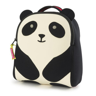 Dabbawalla Panda Bear Harness Backpack