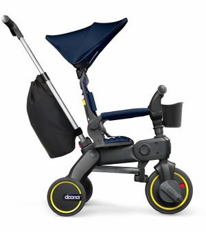 Doona Liki Trike S3 - Royal Blue