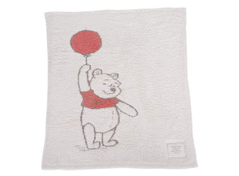 Barefoot Dreams The CozyChic Disney Winnie The Pooh Blanket