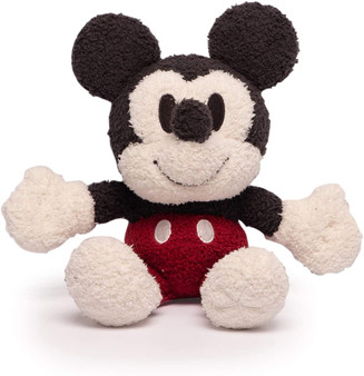 Barefoot Dreams CozyChic Disney Mickey Mouse Buddie