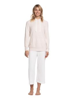 Barefoot Dreams CozyChic Lite Women's Pullover Hoodie