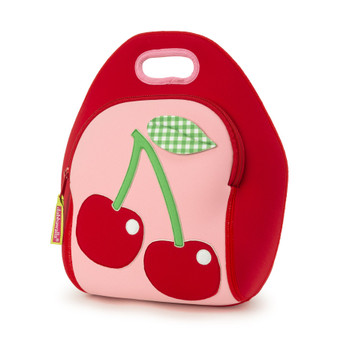 Dabbawalla Cherry Lunch Bag