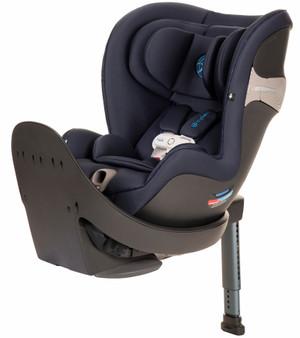CYBEX Sirona S Sensorsafe 2.1 Convertible Car Seat - Indigo Blue