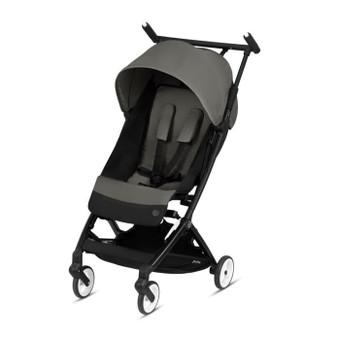 Cybex Beezy Stroller, Soho Grey