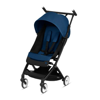 Cybex Libelle Stroller, Navy Blue