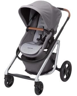 Maxi-Cosi Lila Modular All-in-One Stroller, Nomad Grey