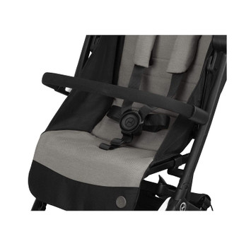 CYBEX Libelle Bumper Bar - Black
