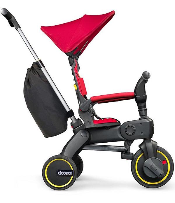 Doona Liki Trike S3 - Flame Red