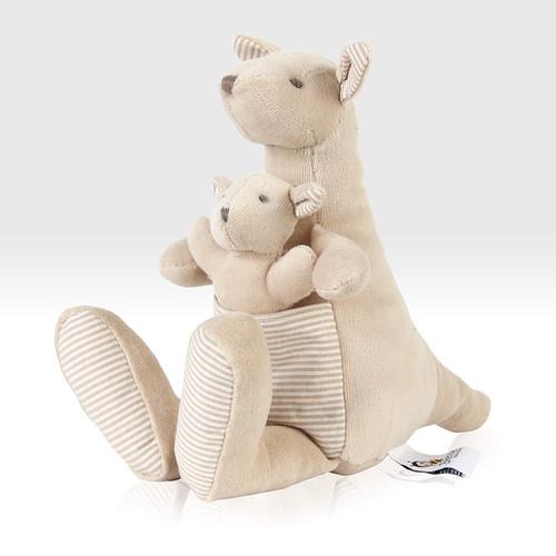 Sydney Kangaroo soft toy for children