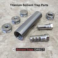 Solvent Traps Direct Announcement