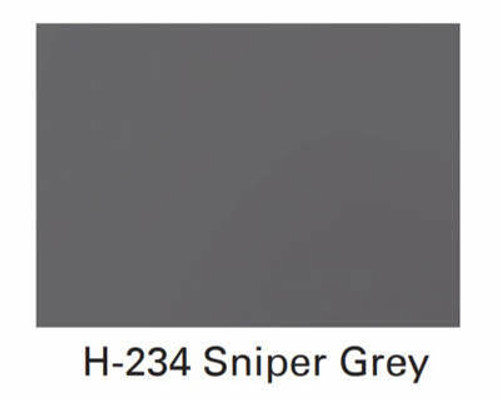 Sniper Gray Add-on Cerakote Coating for Kits Add-On