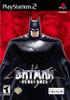 BATMAN VENGEANCE - GAMECUBE