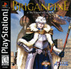 BRIGANDINE THE LEGEND OF FORSENA