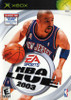 NBA LIVE 2003  - XBOX