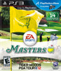 TIGER WOODS PGA TOUR 12: THE MASTERS - PS3