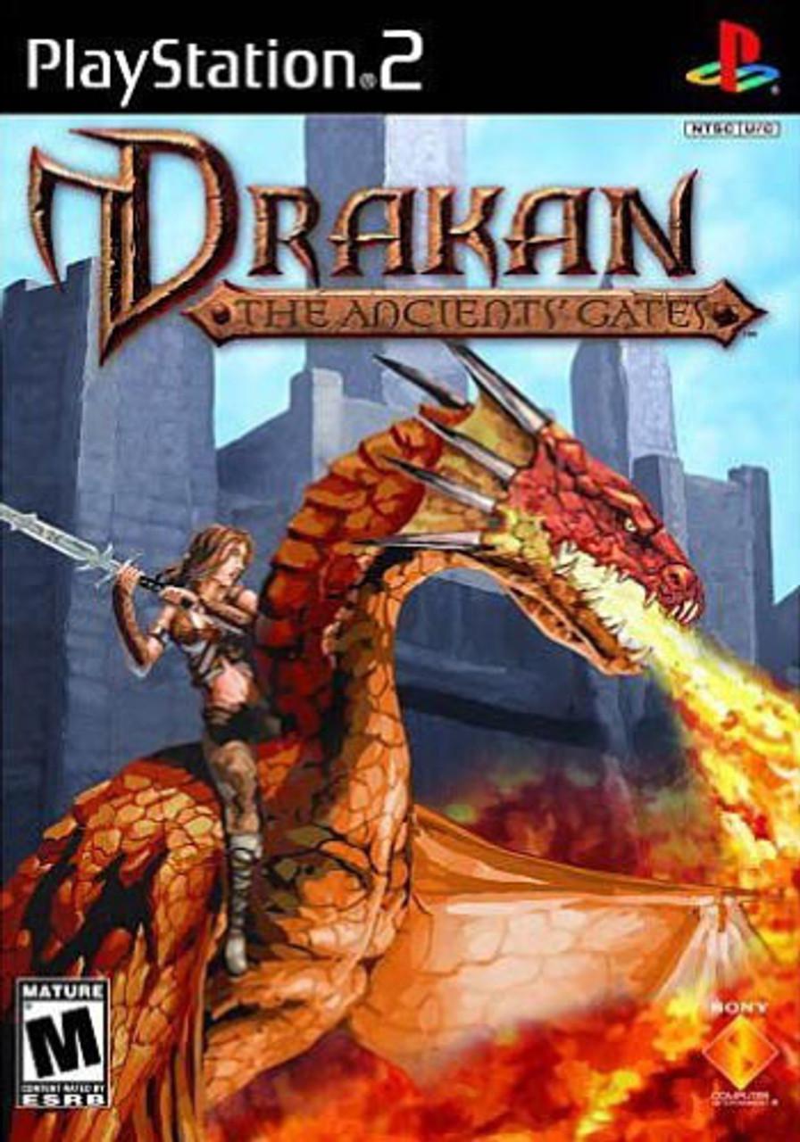 Drakan The Ancients Gates M Monstergames