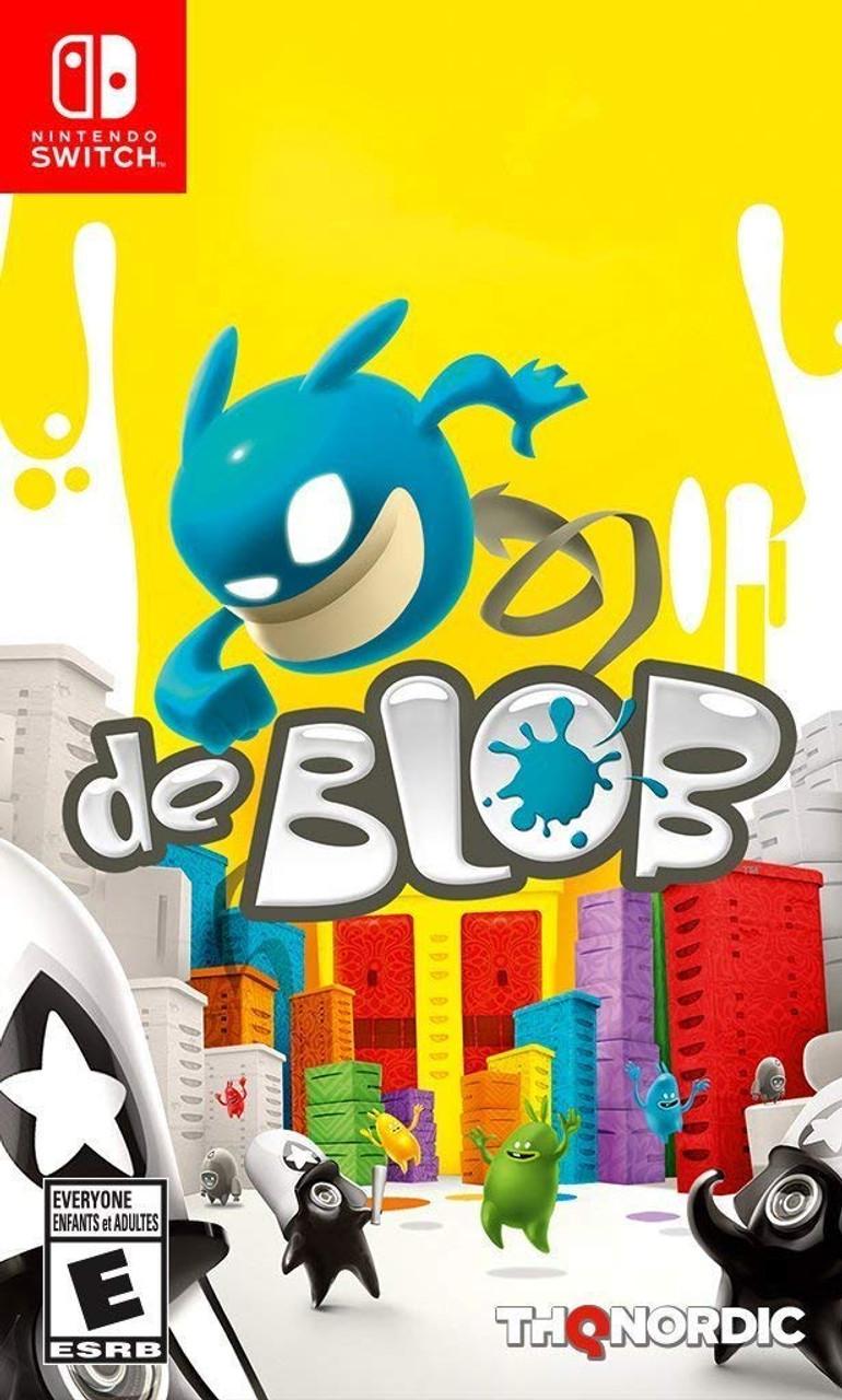 De Blob - Switch